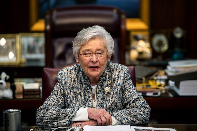 Election 2022 Alabama Governor Facebook