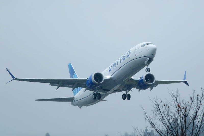 FAA Boeing Plane Audit
