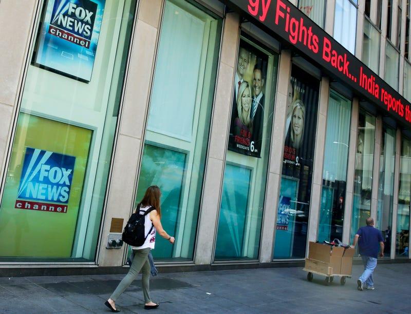 Fox News Rich