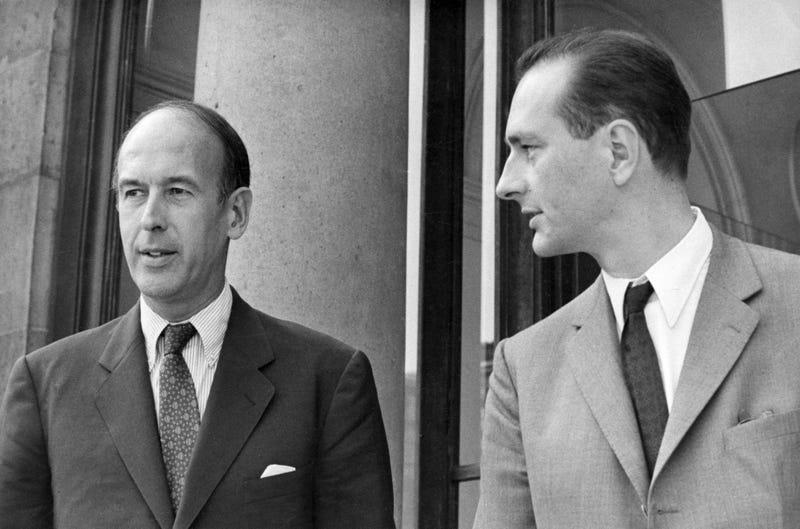 France-Obit-Giscard d'Estaing