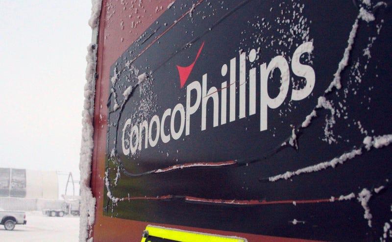 ConocoPhillips-Concho
