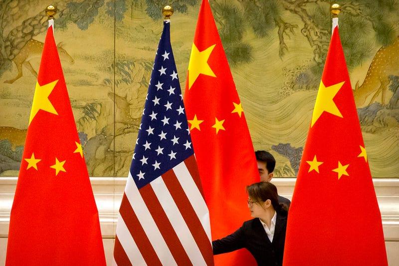 China Survey