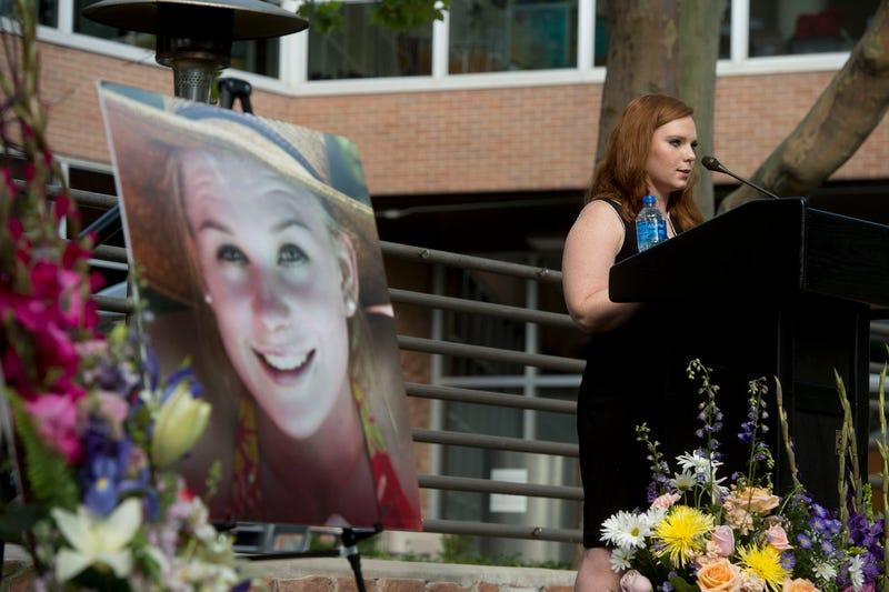 Utah Student Killed