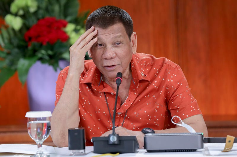 Philippines Duterte Drug Killings