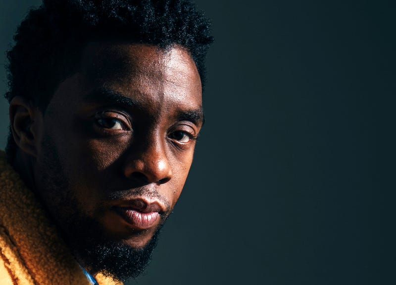 Howard University names College of Fine Arts for Chadwick Boseman