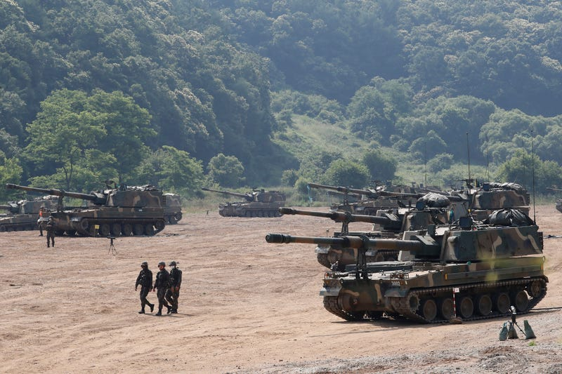 South Kore Koreas Tensions