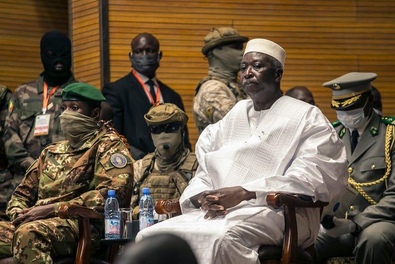 Mali Transitional Government