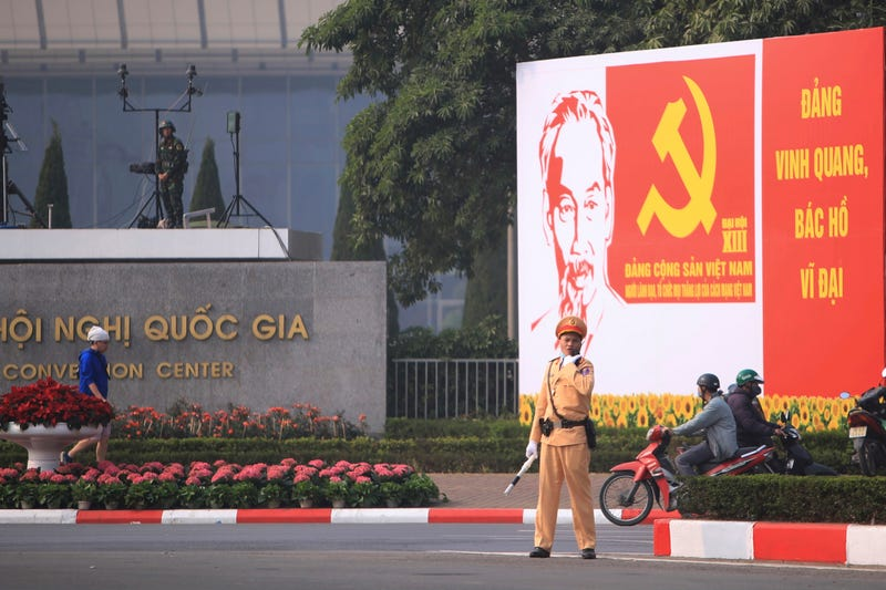 Vietnam Communist Party