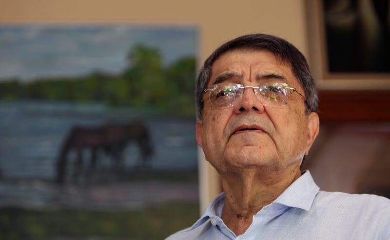 Nicaragua Sergio Ramirez