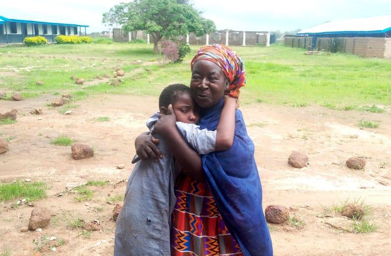 Nigeria School Kidnappings