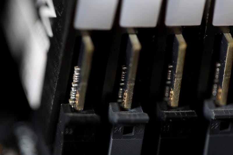 Cybersecurity Kaseya Ransomware Attack