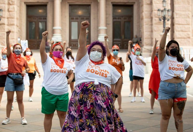 Texas Abortion Law Religion