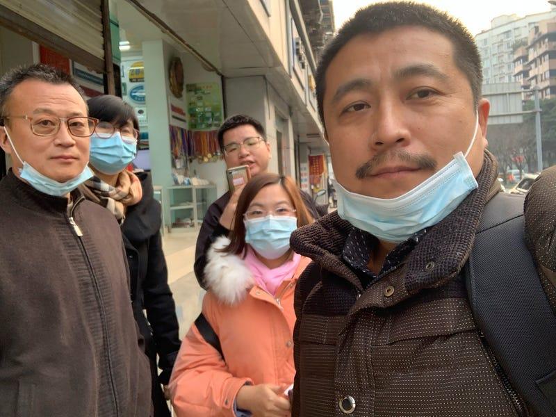 China Hong Kong Lawyers