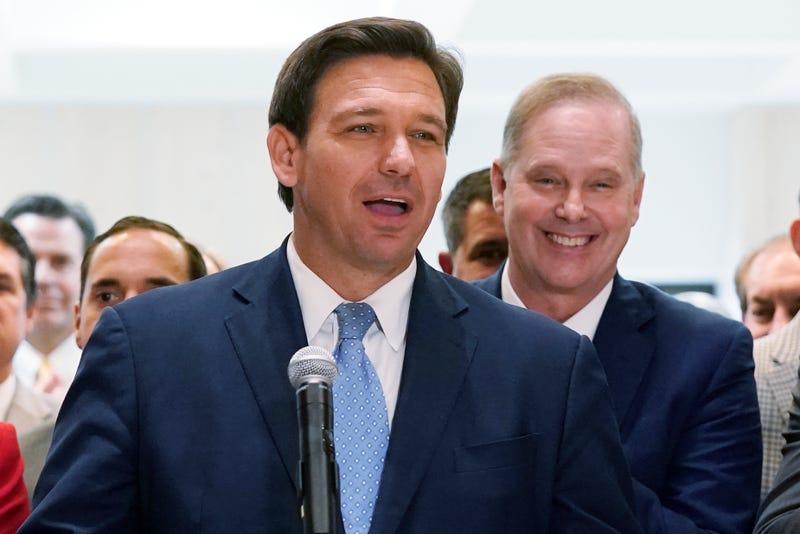 Florida Governor