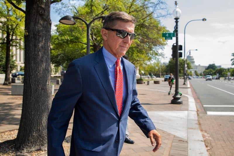 Trump Adviser Arrest Glance