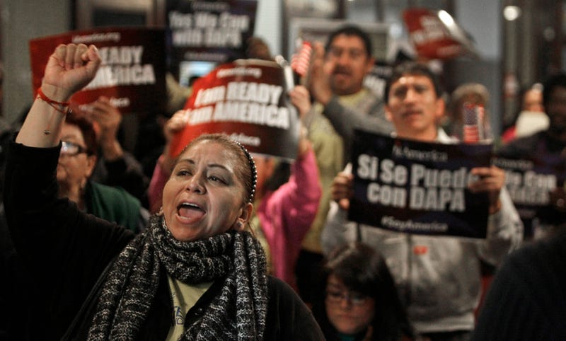 Immigration Deferred Action
