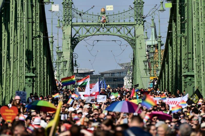 Hungary Gay Pride