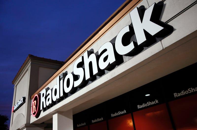 RadioShack Revival