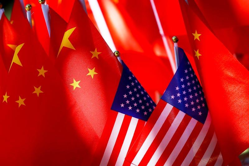 China US Visas