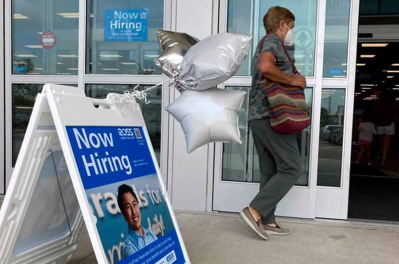 Economy Jobs Report