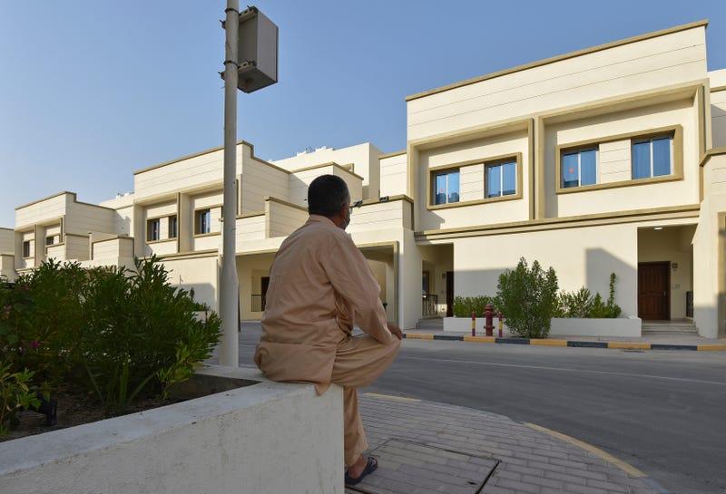 Afghanistan Qatar Outsized Role