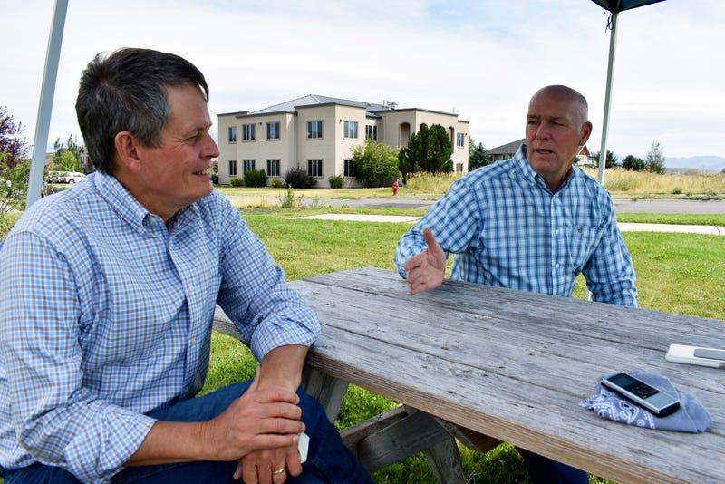 Election 2020 Montana Republican Juggernaut