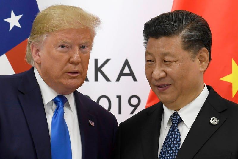 Election 2020 China's Hopes