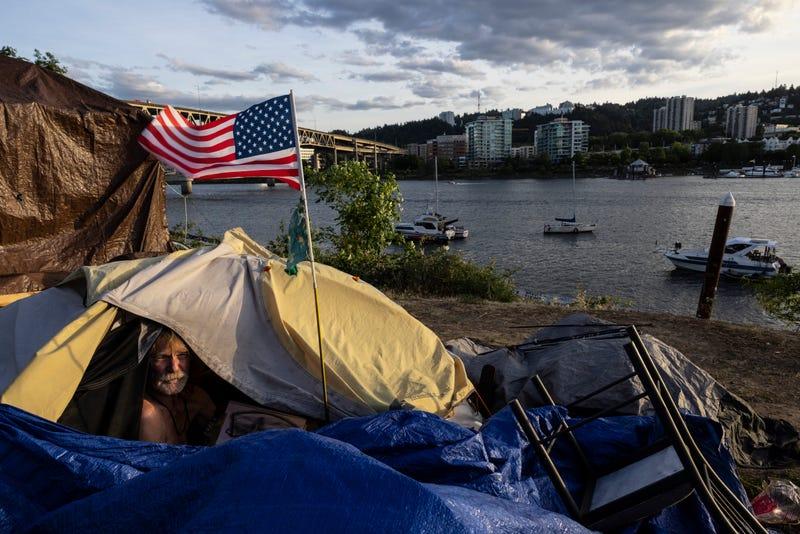 APTOPIX Portland's Terrible Year
