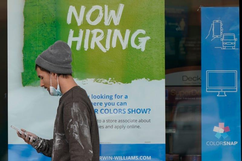 Virus Outbreak Unemployment Fraud