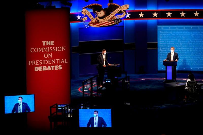 2020 Election Debates