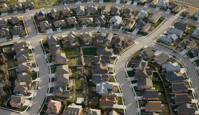 Housing Crisis-Reports