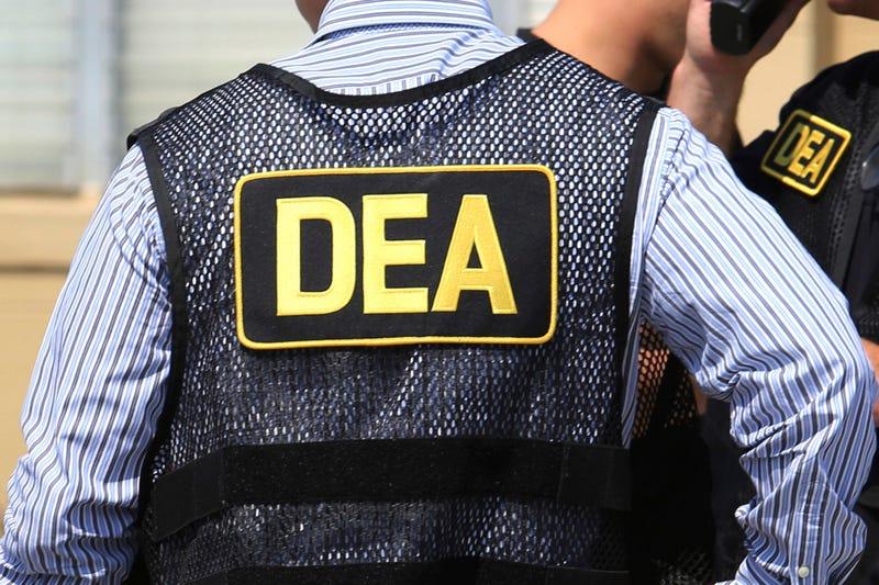 Rogue DEA Agent