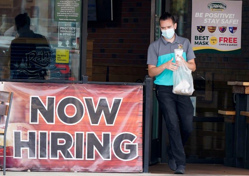 Unemployment-Benefits