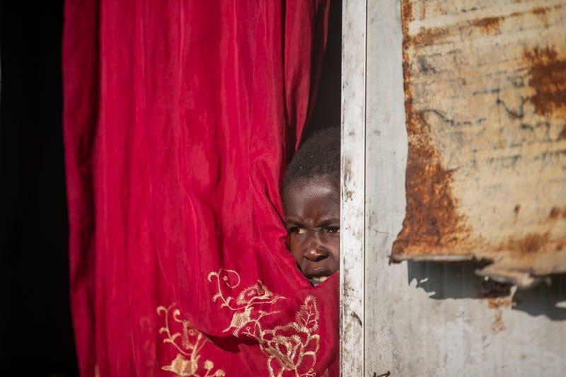 APTOPIX Haiti Cholera