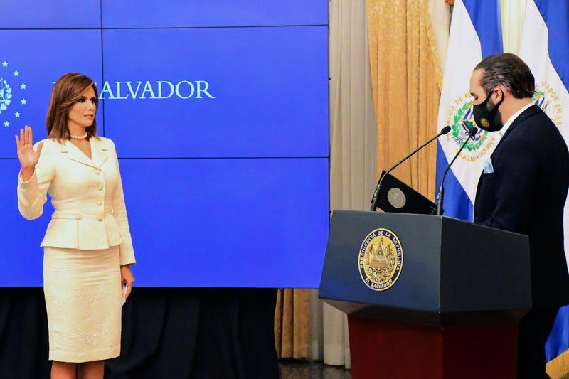 El Salvador US