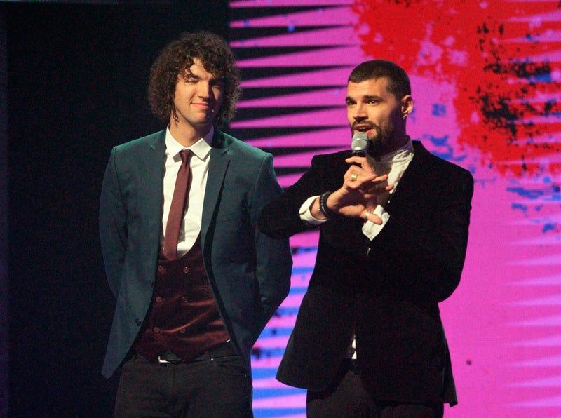Music Dove Awards