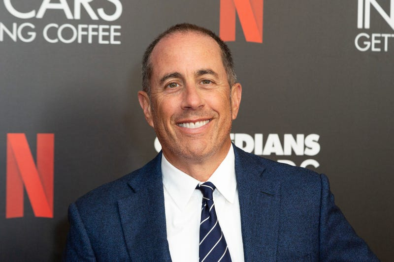 Books Jerry Seinfeld