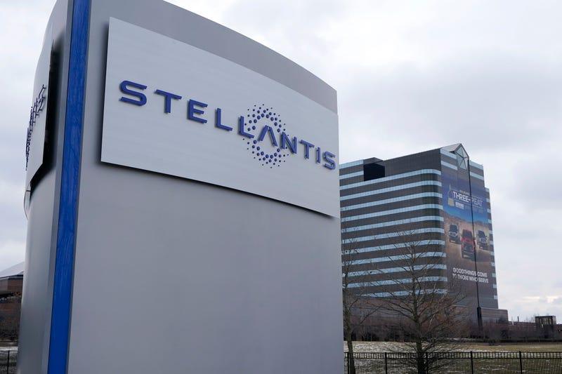 Italy Earns Stellantis