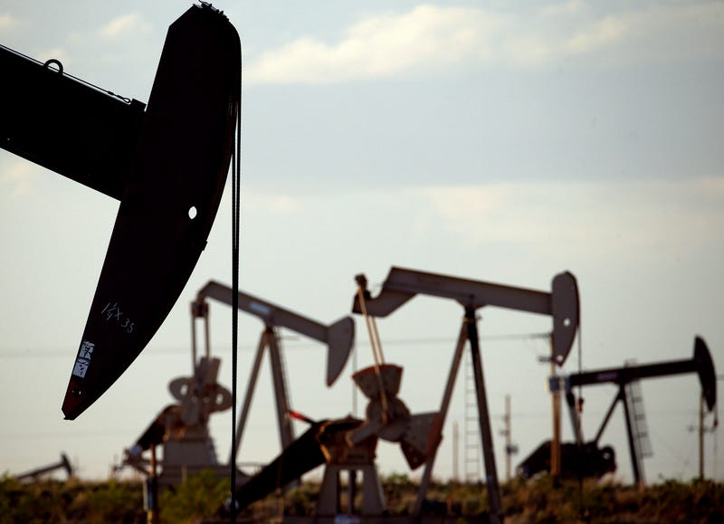 Oil and Gas New Mexico