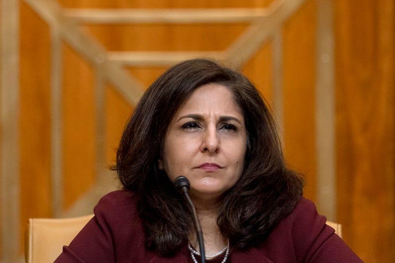 Biden Cabinet Budget Director