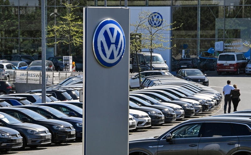 Germany Volkswagen Earnings