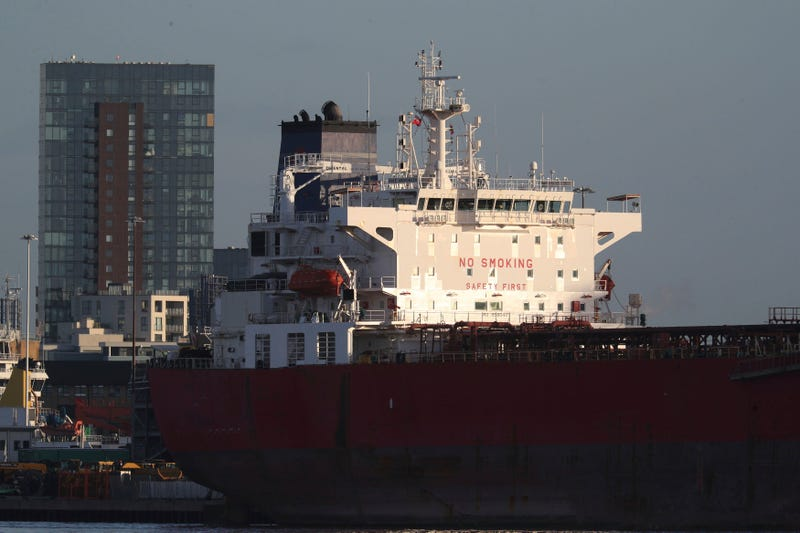 Britain Ship