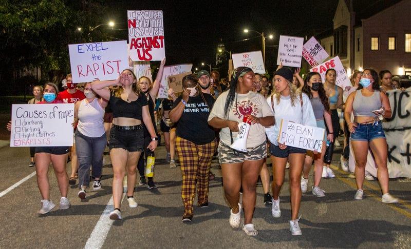 Sexual Assault University