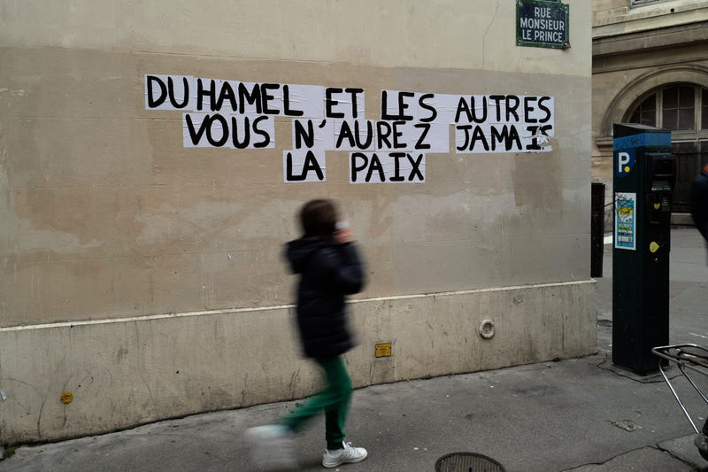 France Sexual Abuse Children