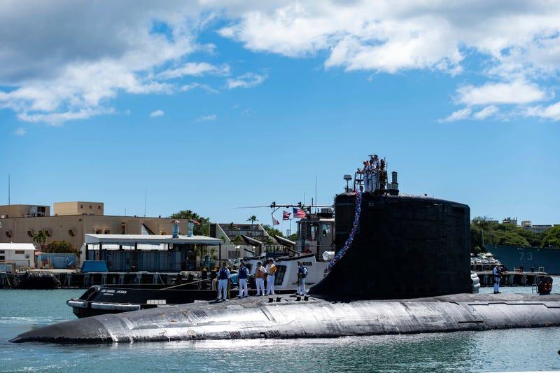 Australia Submarines