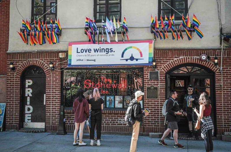 Stonewall Beer Ban
