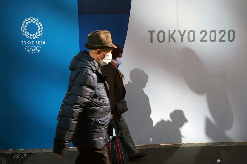 Olympics Tokyo Delay Costs
