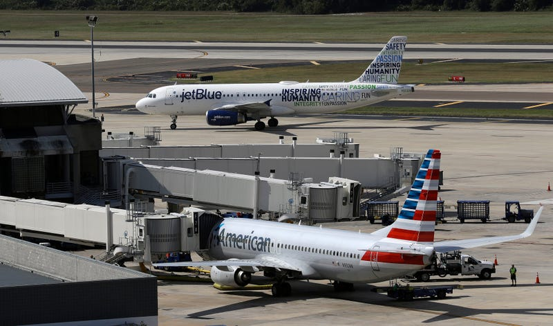 American Airlines-JetBlue-Antitrust