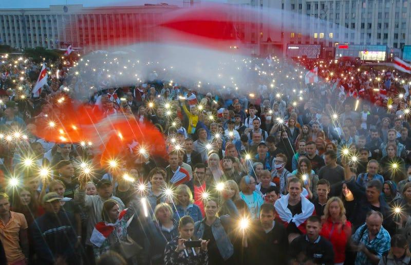 Belarus What Next?