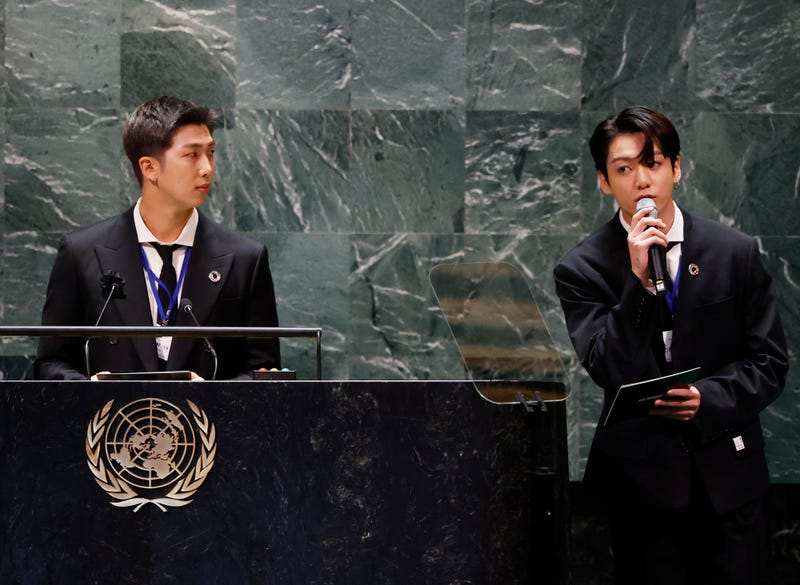 ADDITION UN General Assembly